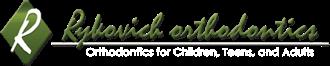 Rykovich Orthodontics Logo